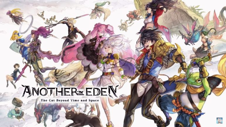 Hasil gambar untuk Another Eden