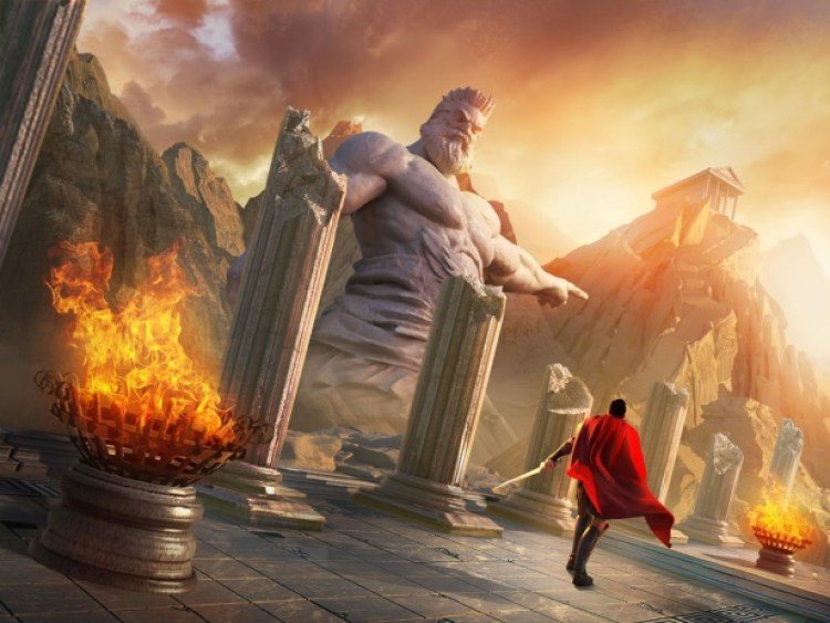 Hasil gambar untuk gods of rome
