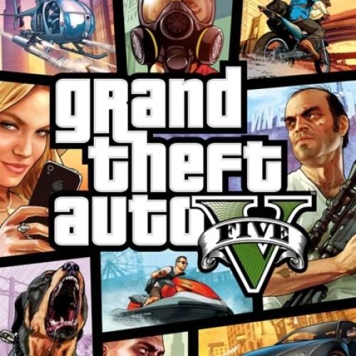 Hasil gambar untuk Grand Theft Auto