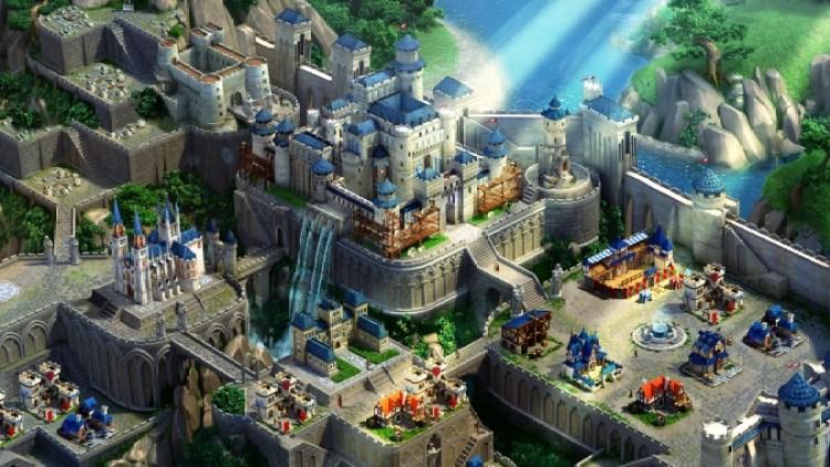 Hasil gambar untuk March of Empires: War of Lords
