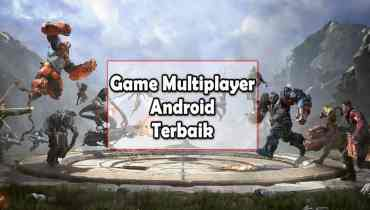 game offline multiplayer paling seru