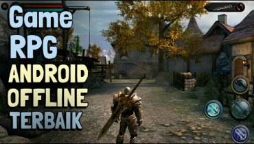 game RPG offline terbaik