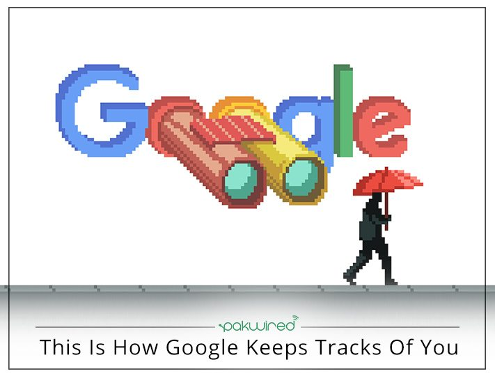 Resultado de imagem para google tracks users