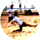 Foot Volley