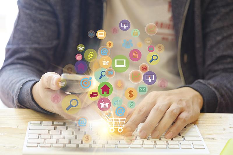 comunicacion de marketing on line