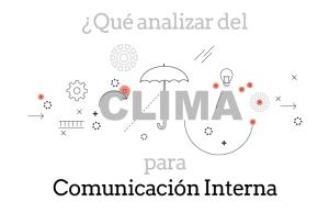 Clima laboral y comunicación interna estratégica
