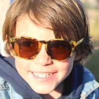 Rainbowtive, las nuevas gafas de sol para niños con estilo