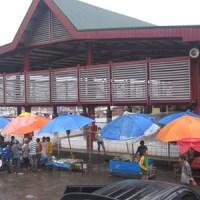 Segera Bangun Sarana Penunjang Kawasan Minapolitan di Palabuhanratu.