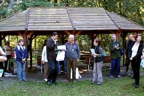 45-lecie Leśnych Sobót