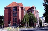 Pałac Młodzieży wSzczecinie