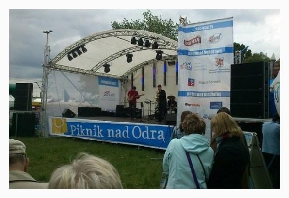CD 7 Piknik nadOdrą 2012