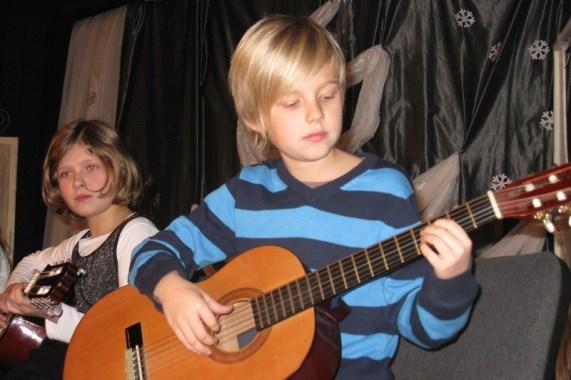 Koncert Kolęd - Gitarowy 017