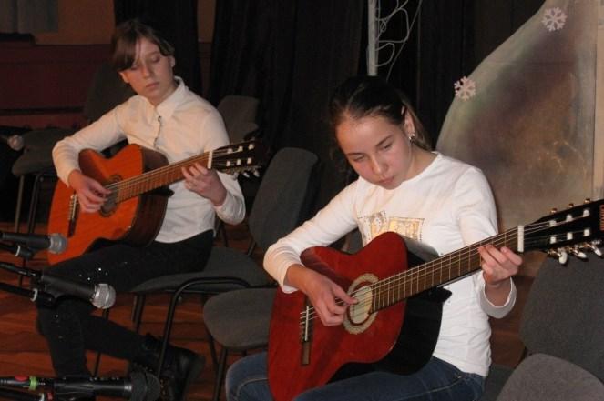 Koncert Kolęd - Gitarowy 023