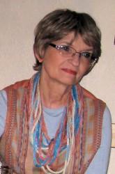 Róża Czerniawska-Karcz fot.Henryk Karcz