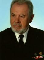 kpt. Józef Gawłowicz fot.arch