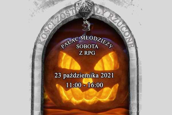 plakat soboty zRPG