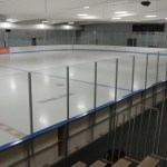 Ice Arena, Mitchell