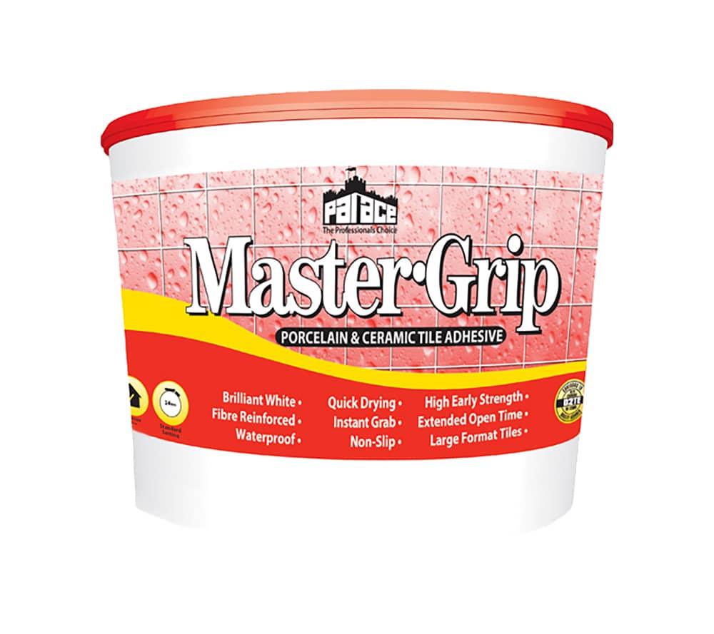 palace master grip high performance