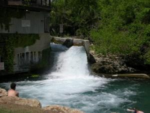San Marcos River D