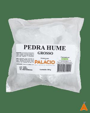 Pedra Hume Grossa - 500 g