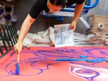 Art, Urban Art, Long Beach