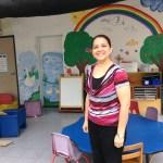 Sarah Soriano, Young Horizons Child Development Centers