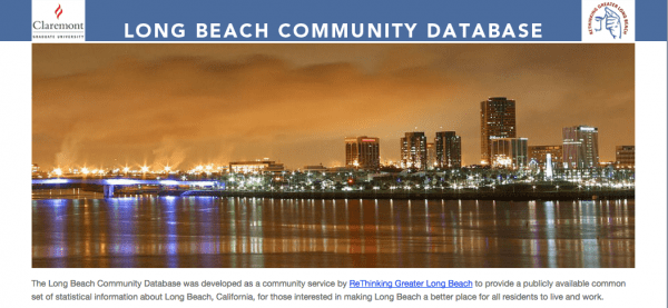 ReThinking Greater Long Beach