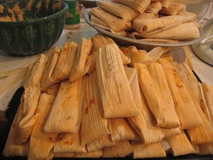 Tamales photo