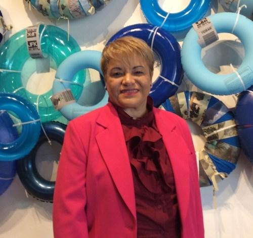 Lourdes Ramos-Rivas