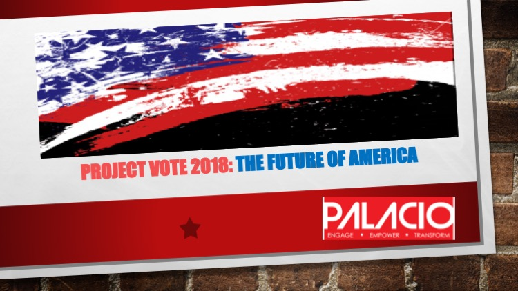 Vote 2018 Spring Edition