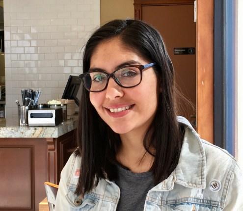 Stephanie Rivera