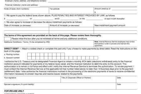 Free Standard Forms Where To Send Irs Form D Standard Forms