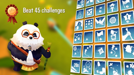 iPhone 5 - 4 - Challenges