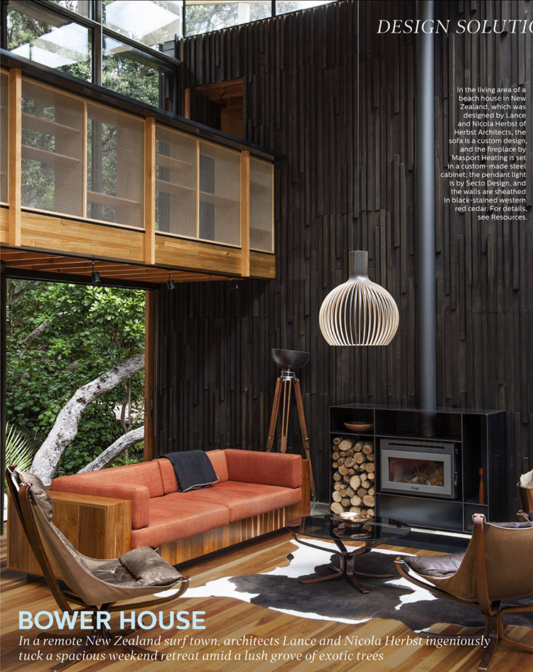 Home Interiors New Zealand
