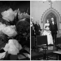 Burgfräulein & Minnesänger - Hochzeitsshooting.