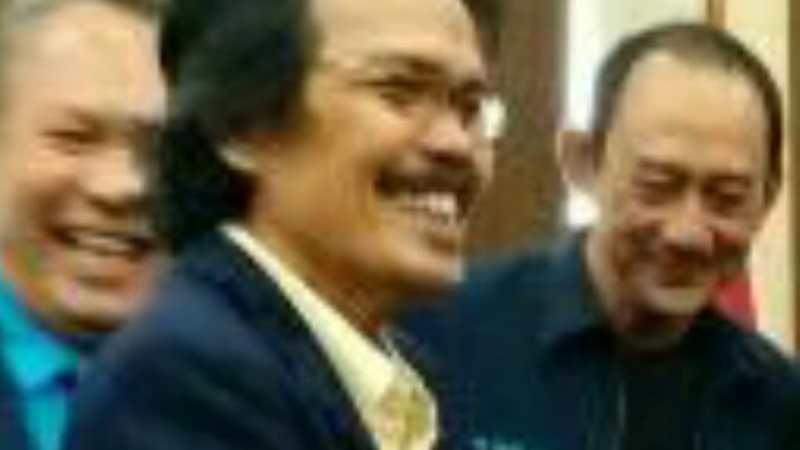 """UDIN LAMATTA : """"UU Pers Bersifat Lext Specialist Bos, Ini Alasannya?"""
