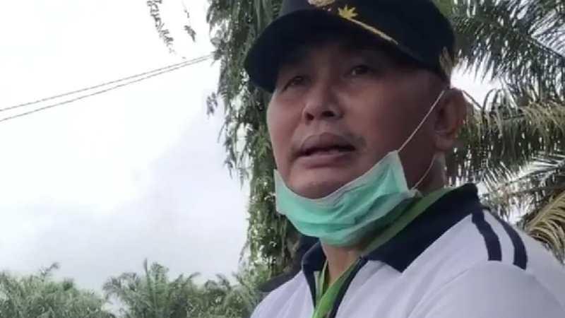 Gubernur Sugianto Sabran Minta Pelaku Penganiayaan Petugas Covid-19 Ditindak Tegas Secara Hukum