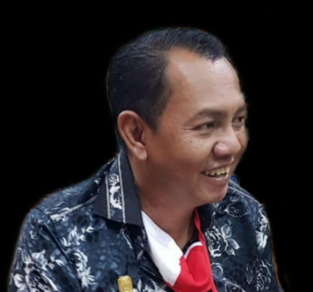 H.Imam Zusdi Ghozali,SH. Ketua DPRD Jepara Meninggal Dunia