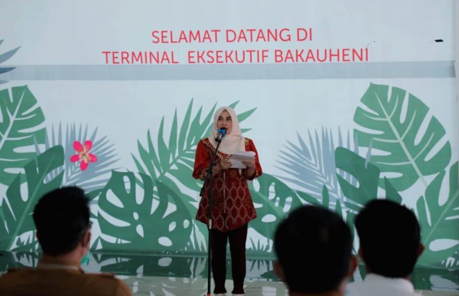 H.Nanang Ermanto Ajak Pemerintah Bantu Pelaku UMKM
