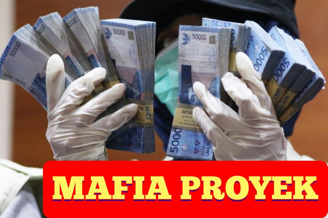 "Bongkar ""Mafia Proyek"", Ketua DPW MOI/PWMOI Jabar Dukung Bupati Garut"