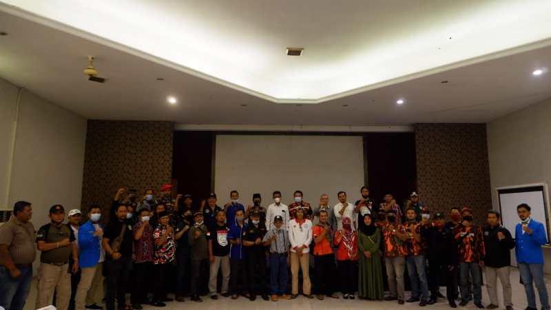 Pernyataan Sikap Aktivis Jepara, Siap Jaga Kondusifitas Dan Kawal Pembangunan Daerah
