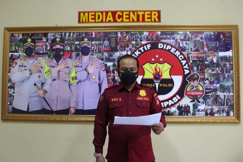 Ditreskrimsus Polda Kalteng Amankan Pelangsir Bio Solar Subsidi di SPBU Muara Teweh,