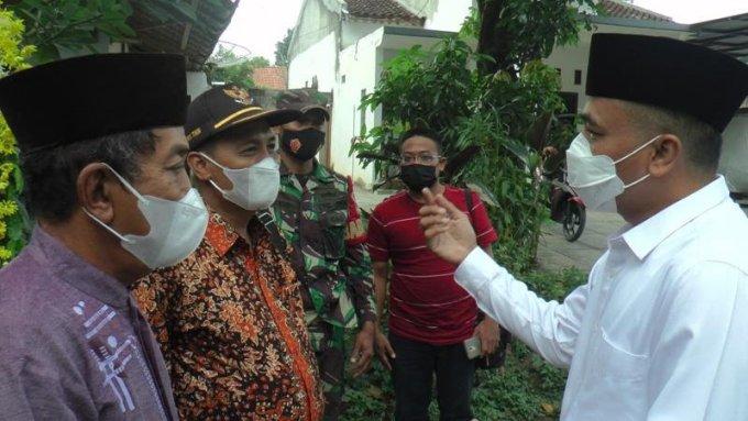 Komisi V DPR RI dan Bupati Rembang, Beasiswa Anak Awak KRI Nanggala-402 Alokasikan Di APBN