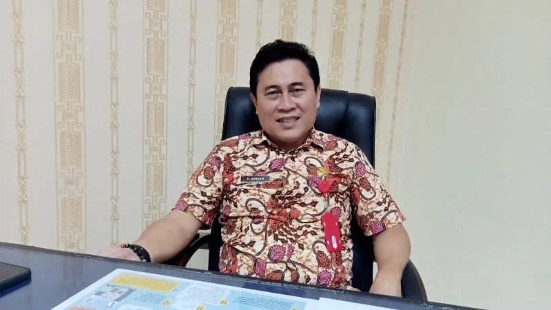 Tanggapan Kadis Pendidikan, Tentang Sertifikasi Guru Kab. Barito Urata