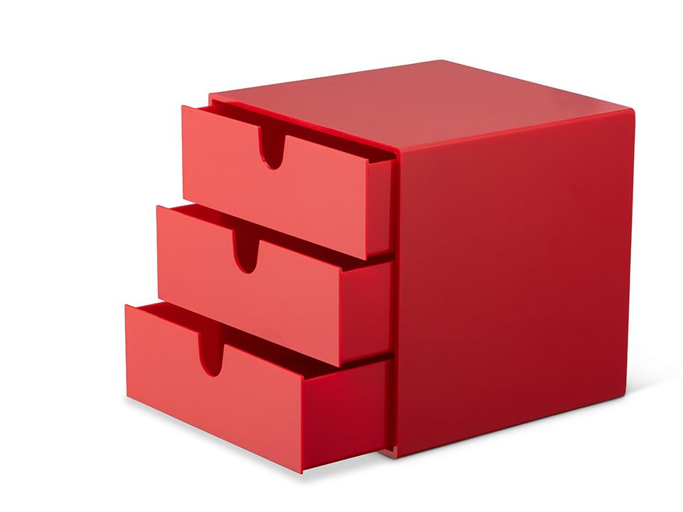 Palalipas, punainen