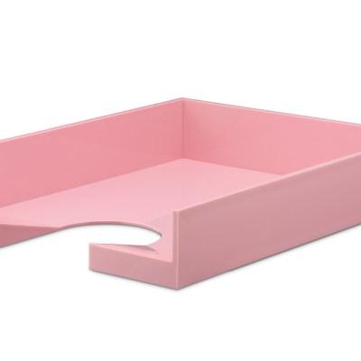 Lomakelaatikko, vaaleanpunainen