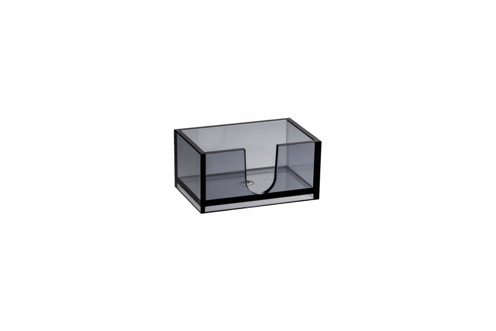 Box with fingerhole S_ U-boksi S P-0130