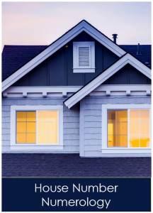 house numerology