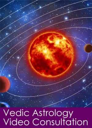 astrology video consultation