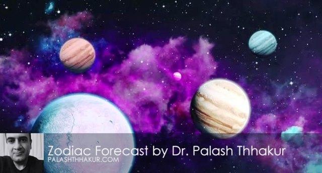 zodiac forecast